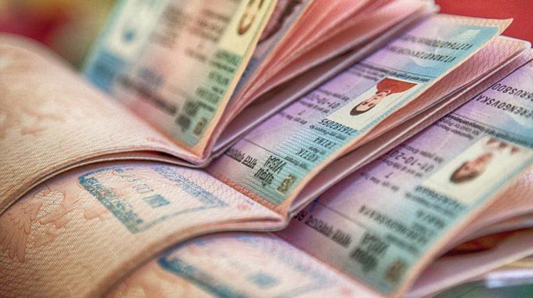 Как сделать визу в Индию