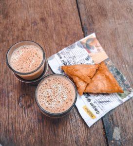 Какие блюда нужно обязательно попробовать в путешествии по Индии