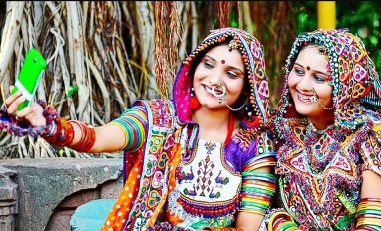 Мечтаешь поехать в Индию? Осуществи свою мечту.