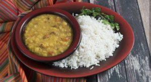 Про индийскую кухню