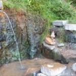 источники воды в Варкале