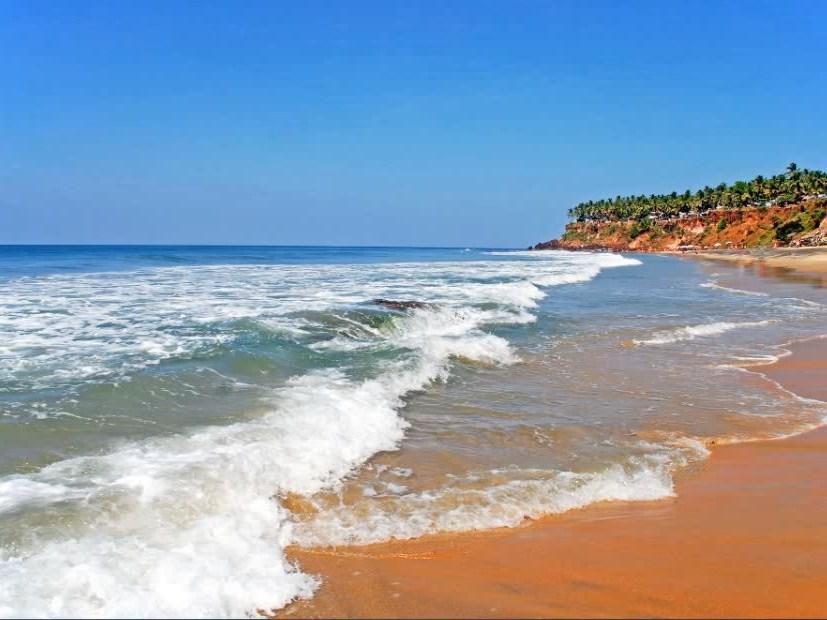 пляж Папанасам