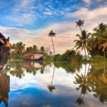 природа Кералы