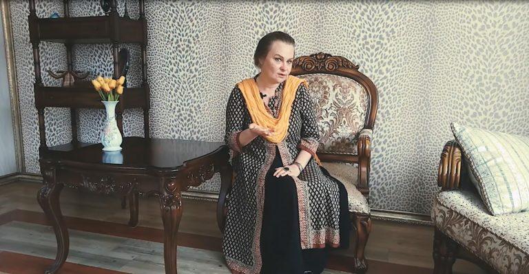 Беседы о Индии со Светланой Курбатовой