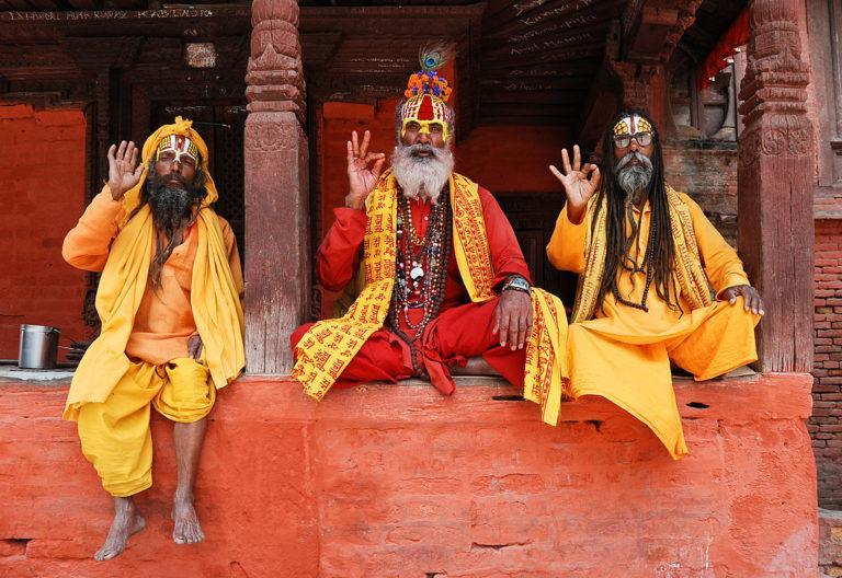 Куда поехать и что посмотреть в Индии. Выбираем идеальное место для отдыха.