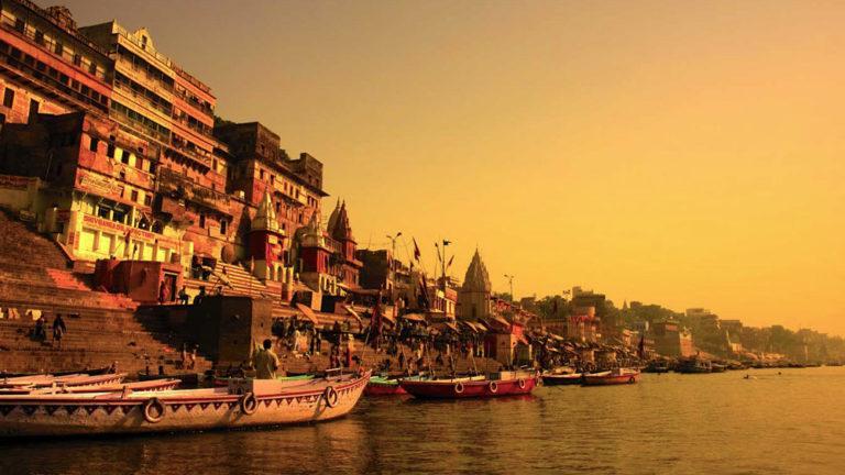 Классическая Индия + Варанаси