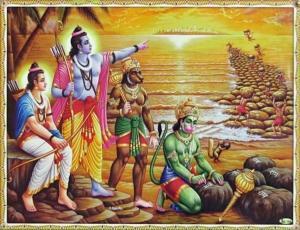 Рамешварам - место Бога Рамы