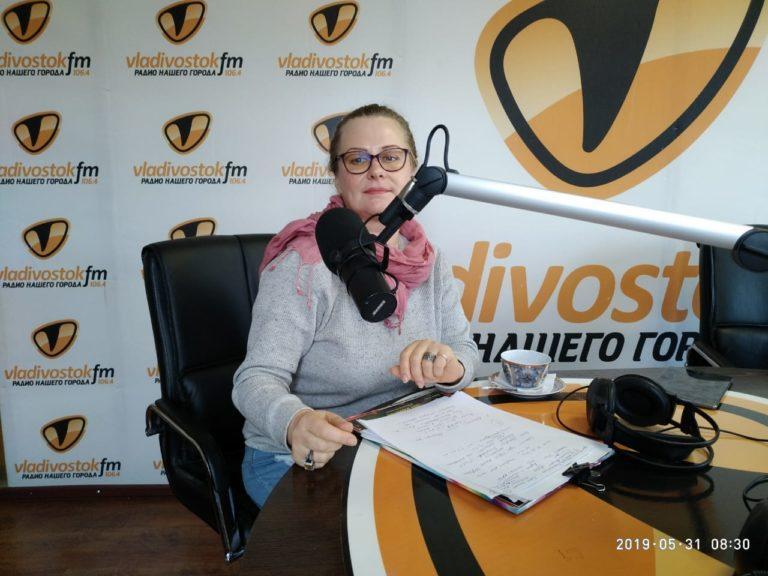 Радио эфир со Светланой Курбатовой о путешествиях в Индию
